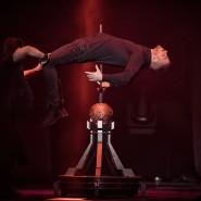 Шоу «The Illusionists 2.0» 2018 фотографии