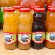 Яблочный Спас на Летнем рынке «Фермерия» фотографии