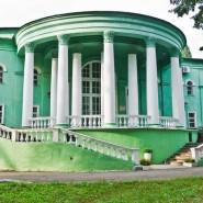Открытие Зеленого театра на ВДНХ фотографии