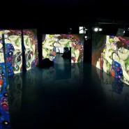 Выставка «Айвазовский. Рерих. Ван Гог. Климт. Ожившие полотна» фотографии