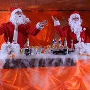 Шоу фокусов «Магия Деда Мороза» 2020/2021 фотографии