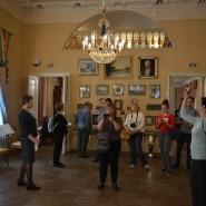 Празднование 60-летия Музея А.С. Пушкина 2017 фотографии