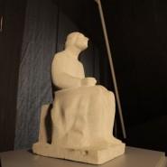Выставка «Из шапочки Гоголя» фотографии