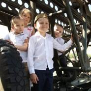 День Победы в военных музеях Москвы 2017 фотографии