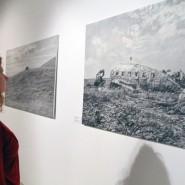 Выставка «Кинопейзажи» фотографии
