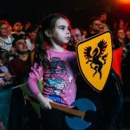 Рыцарский турнир и фестиваль средневековья «Кубок Динамо 2019» фотографии