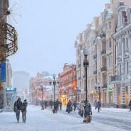 Бесплатные новогодние экскурсии по Москве 2017/18 фотографии