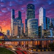 Топ-10 лучших событий навыходные 21 и 22 ноября вМоскве 2020 фотографии