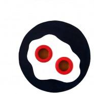 Выставка «Теория красных дыр» фотографии