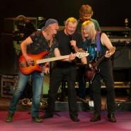 Концерт группы «Deep Purple» 2022 фотографии