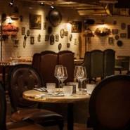 Ресторан «Матрешка» фотографии