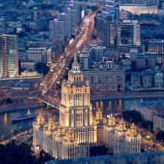 Топ-10 лучших событий навыходные 22 и 23 сентября вМоскве фотографии