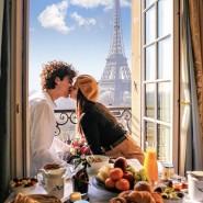 Осень в Музее Романтики фотографии