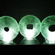 Выставка «Фантазии из стекла» фотографии