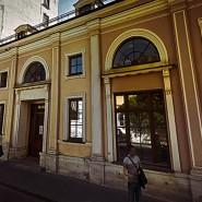 Культурный центр в Толмачах фотографии