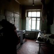 Выставка «Теплица» фотографии
