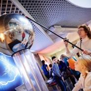 Международная неделя космоса в Московском Планетарии 2020 фотографии