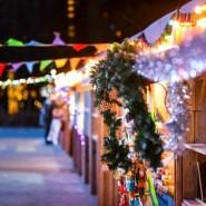 Рождество в парке «Сокольники» 2019 фотографии