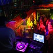 Клубная флирт-вечеринка «Ключи и замочки» фотографии