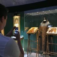 Выставка «Моя история. Рюриковичи» фотографии