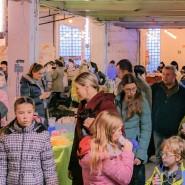 Международная выставка-ярмарка Craft Master «Восток-Запад» 2018 фотографии