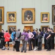 Всемирный день экскурсовода в музеях Москвы 2016 фотографии