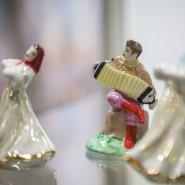 Выставка-ярмарка «Жар-птица. Весна-2021» фотографии