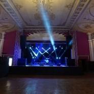 Клуб «Crystal Hall» фотографии