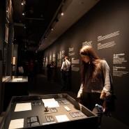 Выставка «Явление героя. В поисках Михаила Булгакова» фотографии