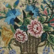 Выставка «Старинные вышивки» фотографии