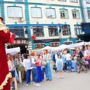 Фестиваль «Дуняша Маркет» фотографии