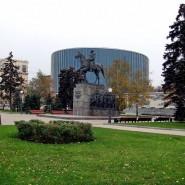 Музей-панорама «Бородинская битва» фотографии