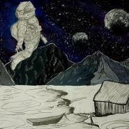 Выставка «Звездные мечты» фотографии