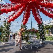 Фестиваль «Цветочный джем» 2021 фотографии