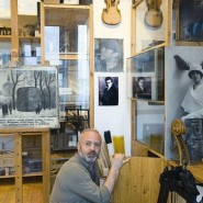 Мемориальный музей «Творческая мастерская театрального художника Д.Л. Боровского» фотографии