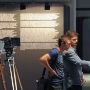 Выставка «Арт-хаус. Сон живописи рождает кинематограф» фотографии