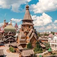 Измайловский Кремль фотографии