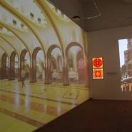 Выставка «Московская башня» фотографии