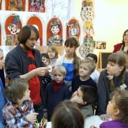Детская художественная галерея «Изопарк» фотографии