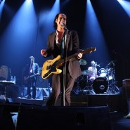 Концерт Nick Cave & The Bad Seeds 2018 фотографии