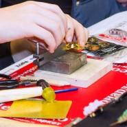 Фестиваль Леонардо в режиме онлайн фотографии