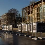 Выставка «Подвиг тружеников тыла в годы Великой Отечественной войны» фотографии