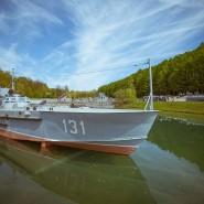 День военно-морского флота в Музее Победы 2021 фотографии