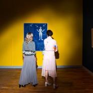 Выставка «Михаил Ларионов» фотографии