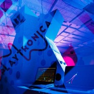 Выставка «Playtronica. Трогай! Звучит!» фотографии