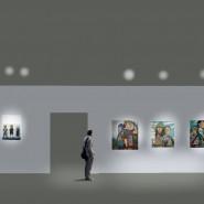 Выставка «Лоскутный человек» фотографии