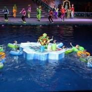 Цирковое водное шоу «Пираты подземного моря» 2017/18 фотографии