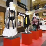 Выставка «Мода – народу! От конструктивизма к дизайну» фотографии