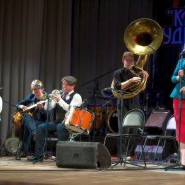 Фестиваль «JAZZ-январь в Коломенском» 2017 фотографии