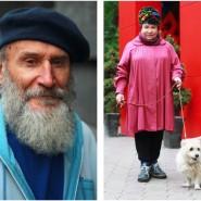 Выставка «Олдушка: стильный возраст» фотографии